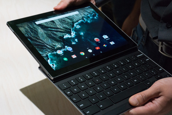 pixel c hands on 03