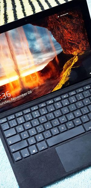 This Surface Pro killer compromises on performance