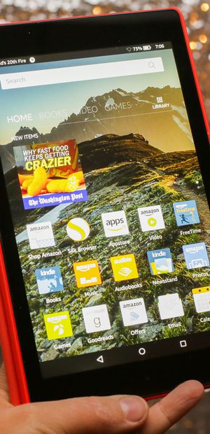 A great cheap tablet gets even cheaper