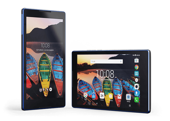 Lenovo Has A New Android Tablet Up Its Sleeve